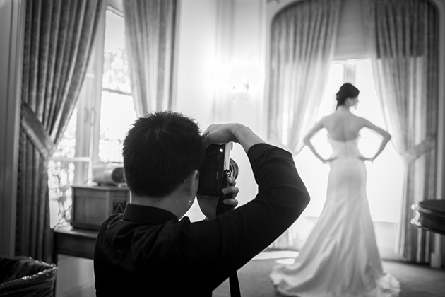 Things to Look in Wedding Photographer Portfolio